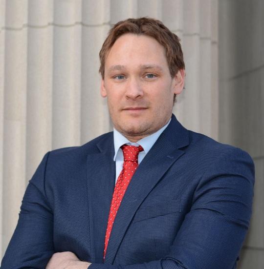 Attorney Patrick M. Winn Profile Picture