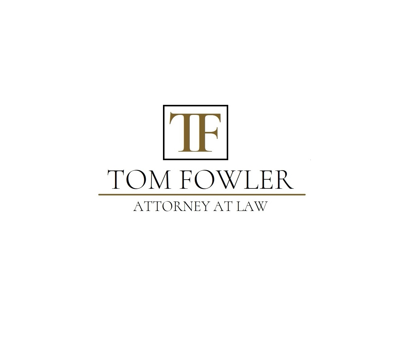 Tom Fowler Law Profile Picture