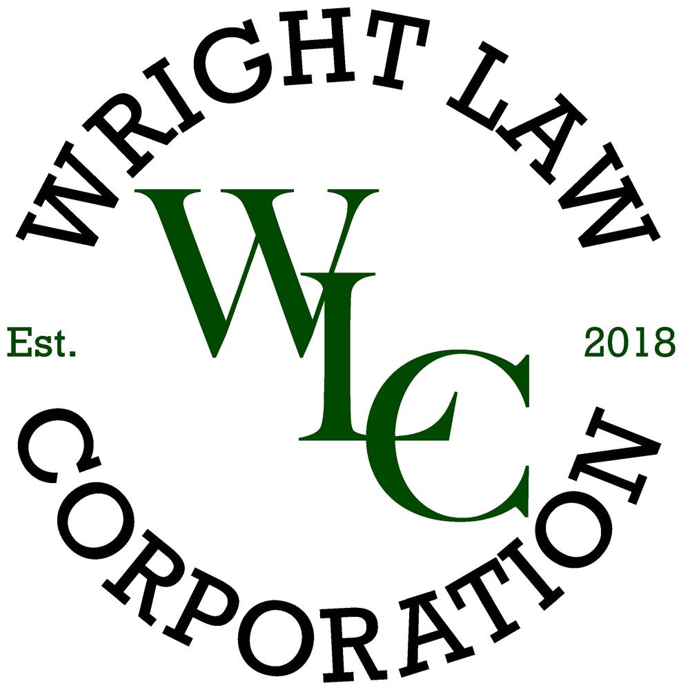 Wright Law Corporation Profile Picture