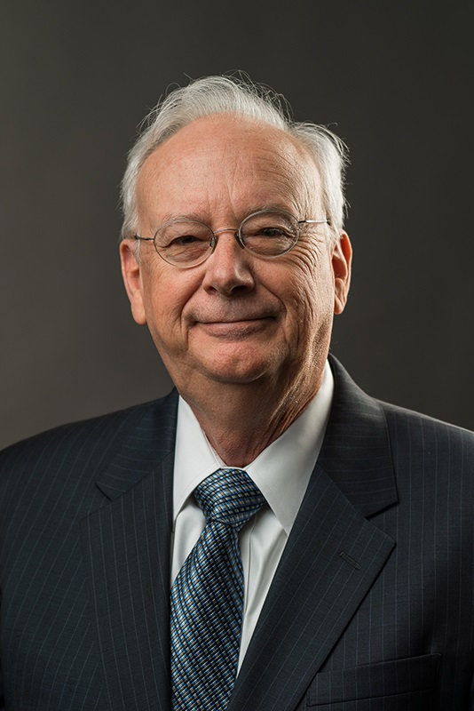 James C. Miller, LTD Profile Picture