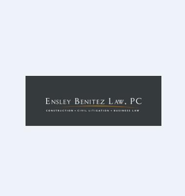 Ensley Benitez Law, PC Profile Picture