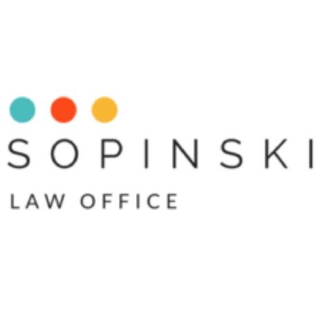 Sopinski Law Office Profile Picture