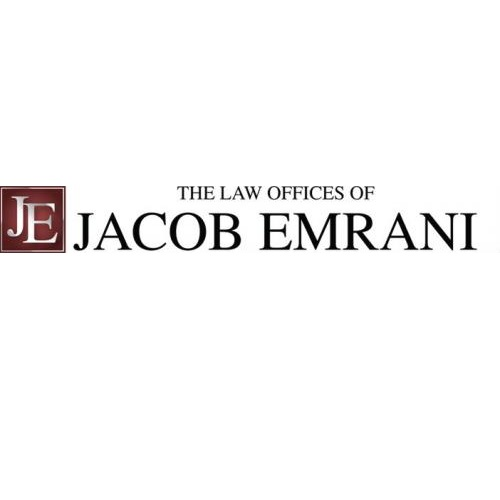The Law Offices of Jacob Emrani Profile Picture
