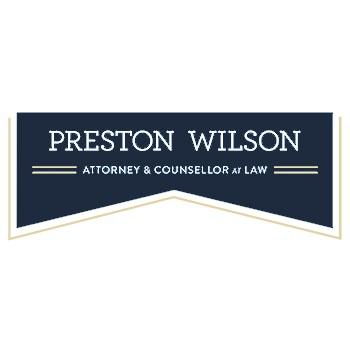 Preston Wilson Estate Planning Attorney Profile Picture