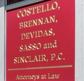 Costello, Brennan, DeVidas, Sasso and Sinclair, P.C. Profile Picture