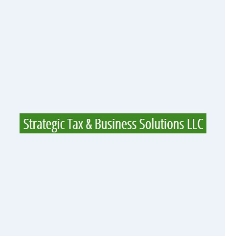 Strategic Tax and Business Solutions LLC Profile Picture