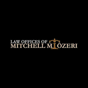 Ozeri Law Firm Injury & Accident Lawyers Profile Picture