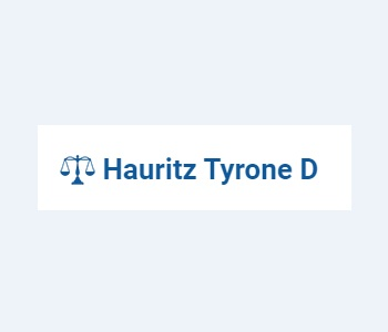 Tyrone D. Hauritz, Attorney at Law Profile Picture