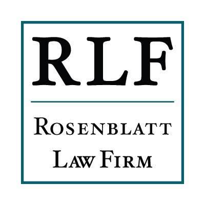 Rosenblatt Law Firm Profile Picture
