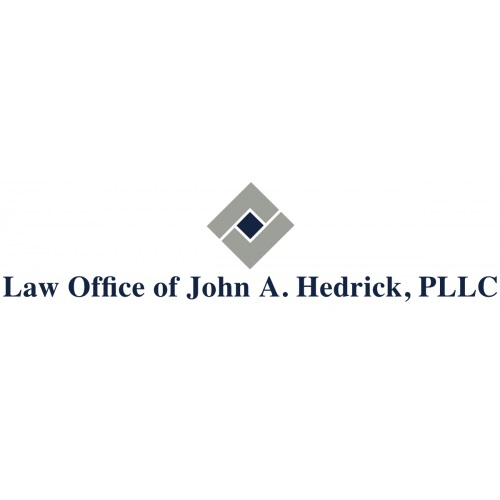 Law Office of John A. Hedrick Profile Picture