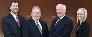 Foley, Freeman PLLC Profile Picture