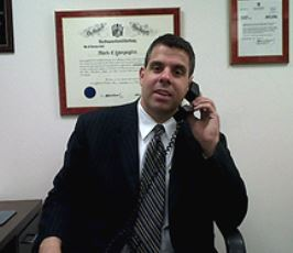 Mark Yampaglia Law, P.C. Profile Picture