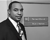 Law Office of Bryan J. Harrison Profile Picture