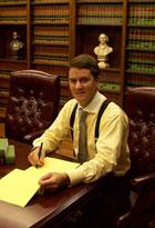 Samuel Ward attorney baton rouge