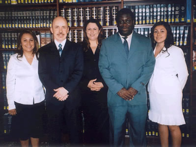 Hughes Law Office Profile Picture