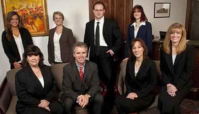 Underwood Law Offices Profile Picture