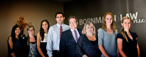 Bornmann Law Group, PLLC Profile Picture