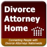 divorce attorney home