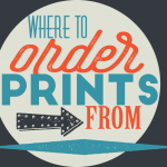 Where To Order Prints From Online