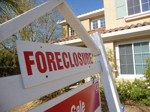 Foreclosure Leads